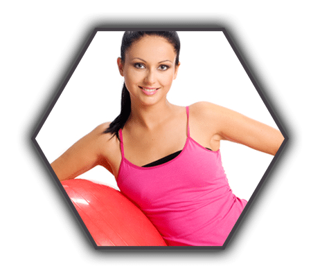 weight loss results active lifestyle