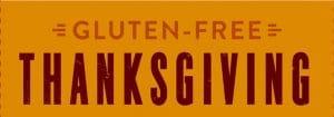 ThanksgivingGlutenFree
