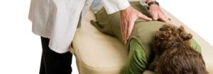 adjustment sciatica