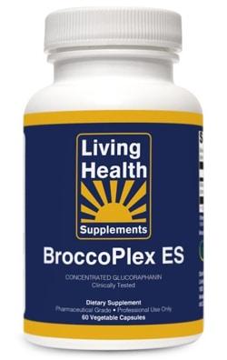 BroccoPlex ES