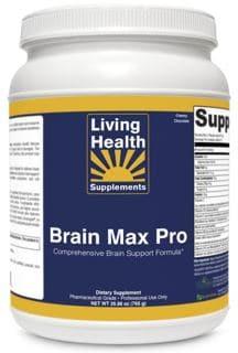 Brain Max Pro