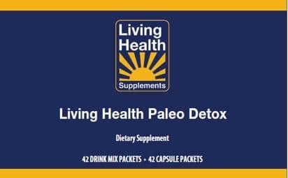 Living Health Paleo Detox