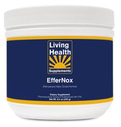 Living Health Supplements EfferNox