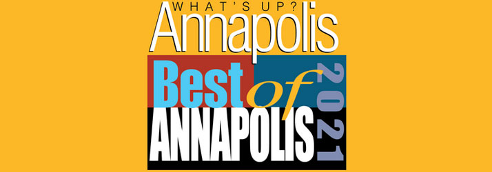 Chiropractor Annapolis MD Best of Annapolis MD 2021