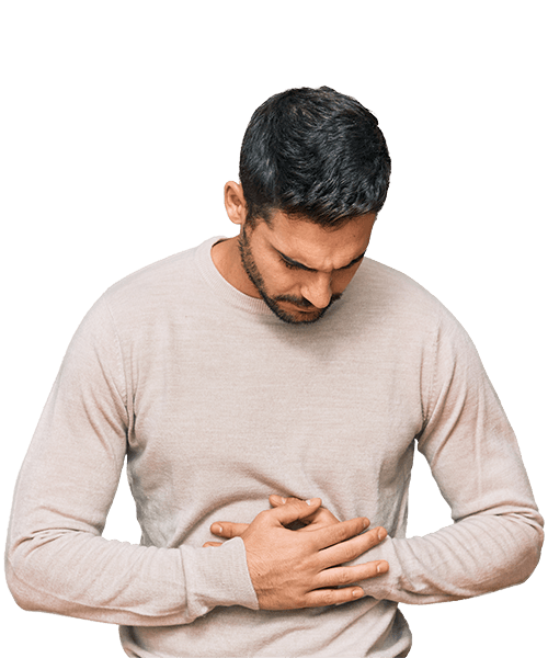Chronic Pain Annapolis MD Man With Gut Issues